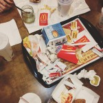 McDonald's in Durham, NC