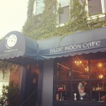 Blue Moon Cafe in Baltimore, MD