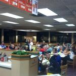 Wendy's in Grandville