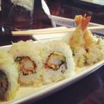 Maru Sushi in Okemos, MI