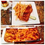 Attie's Bar & Grill in Urbana