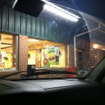 Subway Sandwiches in Lumberton