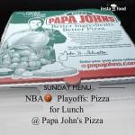 Papa John's Pizza in Pomona