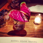 Barrel House in Sausalito, CA