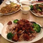 Jade Garden Restaurant in Vancouver