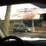 Taco Bell in Saint Paul