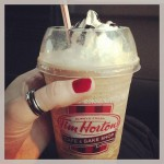 Tim Horton's in Toledo, OH
