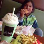 McDonald's in Warren, MI