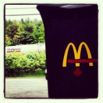 McDonald's in Gravenhurst