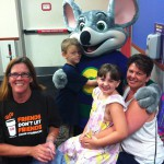 Chuck E Cheese in Springfield, IL