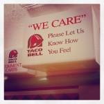 Taco Bell in Neptune, NJ