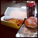 Back Yard Burgers in Cordova