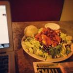 Lu Lu's Diner in Lima, OH
