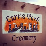Curtis Park Creamery in Denver, CO