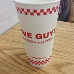 Five Guys Burgers and Fries in Rochester, NY
