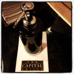 The Capital Grille in Houston, TX