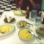 Louie's Cafe in Baton Rouge, LA