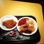 Lee's Famous Recipe Chicken in Covington