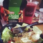McDonald's in Hanford