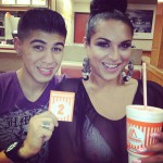 Whataburger in Corpus Christi