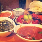 Cuisine of India in Houston