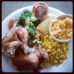 Boston Market Catering in Atlanta
