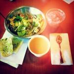 Salata Vintage Park in Houston