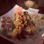 Kawa Japanese Restaurant in Grayslake