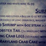 Mr Shrimp in Belmar, NJ