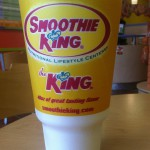 Smoothie King in Lufkin