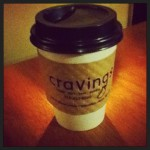 Cravings Coffee & Ice Cream Co in Wisconsin Rapids