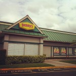 Denny's in Orlando
