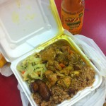 Golden Krust Caribbean Bakery in Bronx