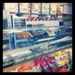 Subway Sandwiches in Garland