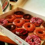Krispy Kreme in Meridian