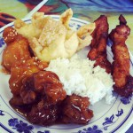 China Wok in Stevens Point