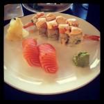Takas Japanese Cuisine in Sacramento