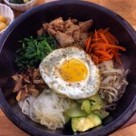 SuRa Korean Cuisine in Mason