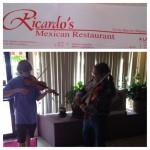 Ricardo's Mexican Restaurant in Brigham City