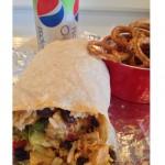 Burrito Libre in Edmonton