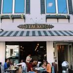 Tacko in San Francisco