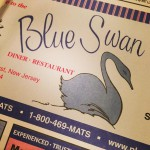 Blue Swan Diner in Oakhurst, NJ