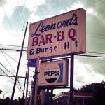 Leonards Bar B Q & Burger Hut in Birmingham