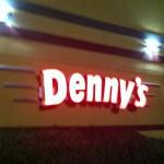Denny's in Anderson, SC