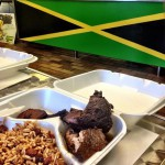 Front Page Jamaican Grille in Inglewood