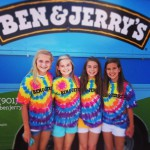Ben and Jerry's in Memphis