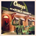 Casey's Carry Out Pizza in Newtown Square, PA
