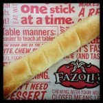 Fazoli's Restaurant in Ames