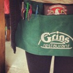 Grins Restaurant in San Marcos