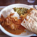 Mayuri Indian Restaurant in Houston, TX